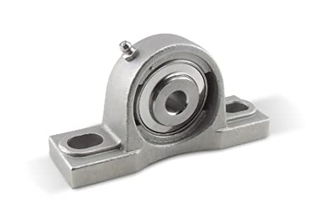 S Ucp206 30mm 30mm Mounted Unit Bearing Pillow Block Amazon Com Industrial Scientific