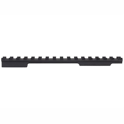 Talley Picatinny Base for Howa 1500 w/ 20 MOA (Short Action) by Talley