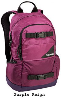 Burton Unisex Adult Day Hiker 20-Litre Back Pack (Purple Reign), Outdoor Stuffs