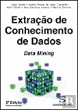 img - for Extra  o de Conhecimento de Dados Data Mining (Portuguese Edition) book / textbook / text book