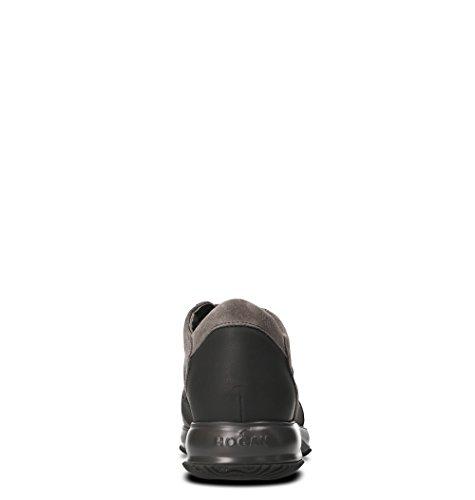 Uomo Hogan Hogan Hxm00n0v540e1c16f2 Hxm00n0v540e1c16f2 Sneakers Uomo Sneakers Camoscio Grigio Sneakers Grigio Camoscio Hogan Uomo AvwFU