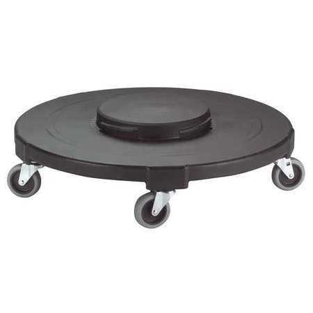 Dolly 300 Lb Max Load - Container Dolly, 300 lb, 32/44/55 gal.