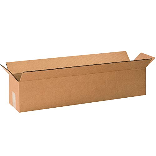 Double Wall Corrugated Boxes, 60
