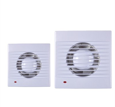 kitchen extractor wall fan - 7