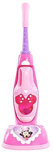 Minnie 2-in-1 Vacuum Toy