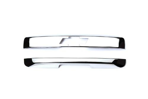 - Putco 400034 Chrome Trim Accessory Tailgate Handle Covers