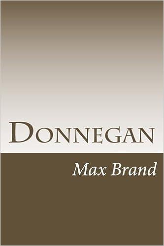 Donnegan: Gunman's Reckoning