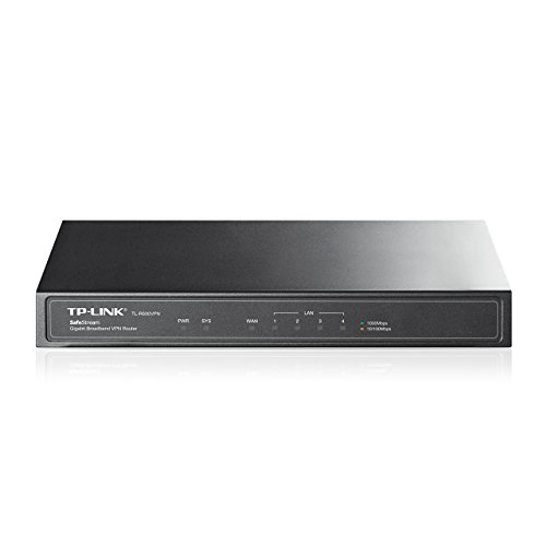 wired broadband router - 4
