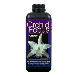 Growth Technology Orchid Focus Grow 1 litre