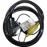 Raymarine Straight Interface Cable f/Power & Data - 1.5m