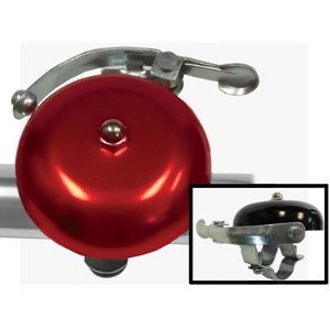 Bell Old Fashioned Pivot Red]()