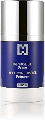 Hommage Shave Care (HOMMAGE Prime Pre-Shave Oil, 4 fl. oz.)