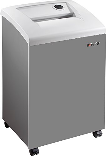 Dahle 40434 High Security Paper Shredder w/Automatic Oiler, SmartPower, NSA/CSS 02-01, Security Level P-7, 8 Sheet Max, 3-5 Users Continuous Feed Kit