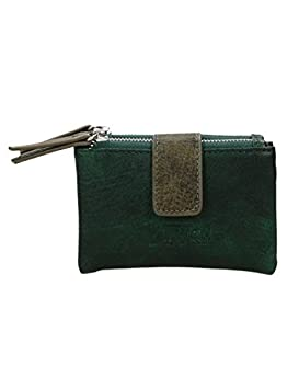 Munich Cartera Billetero Verde de Mujer Dream: Amazon.es ...