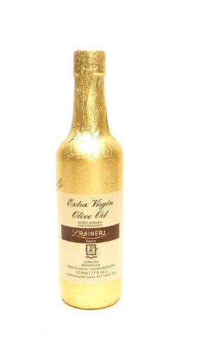 Ranieri Gold Extra Virgin Olive Oil , 16-Ounce Bottle (Pack of 2) ()