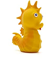 LANCO 1082 – Seahorse for Bath 100% Natural Latex, Organic and eco-Friendly.