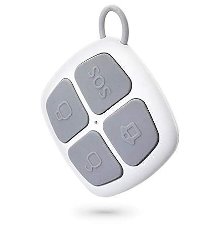 ☆Mando Distancia Alarma WiFi G90 RCN - Compatible alarmas ...