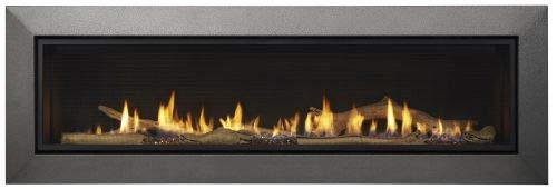 Majestic Echelon II 60'' Direct Vent Gas Fireplace - Natural Gas by Majestic