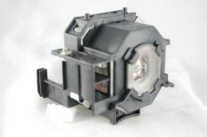 Epson EMP-S5 projector lamp replacement bulb with housing - high quality replacement lamp