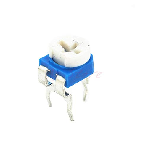 10PCS RM065 22K Ohm Trimmer Trim Pot Variable Resistor Potentiometer 6mm 223 -