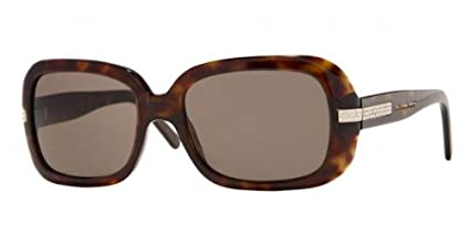 Amazon.com   Burberry 4024b Tortoise   Brown Sunglasses   Pet ... 4284c7695