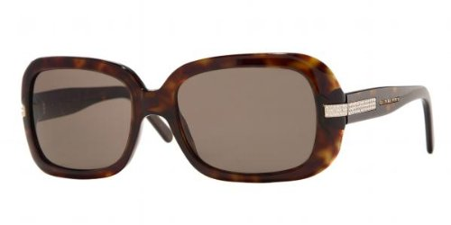 Burberry 4024b Tortoise / Brown - Burberry Colours