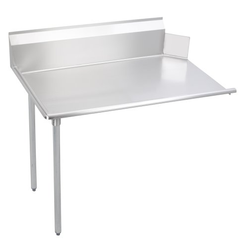 Elkay Foodservice Clean Dishtable, 1 1/2