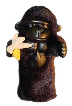 Winning Edge Designs Animal Headcover( ANIMAL: Gorilla ()