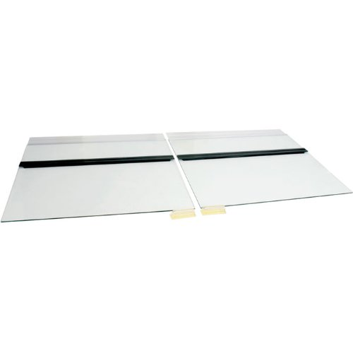 Amazon.com  Perfecto Manufacturing R01929 Glass Canopy Aquarium 48-Inch x 13-Inch  Aquarium Hoods  Pet Supplies  sc 1 st  Amazon.com & Amazon.com : Perfecto Manufacturing R01929 Glass Canopy Aquarium ...