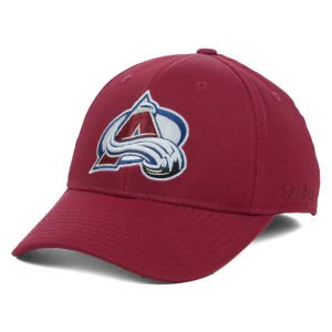 Reebok Colorado Avalanche NHL Hat Trick 2.0 Cap