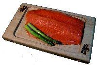 Just - EZ Cedar Cooking & Baking Plank