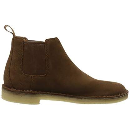 Clarks Men's Desert Chelsea Boots 6