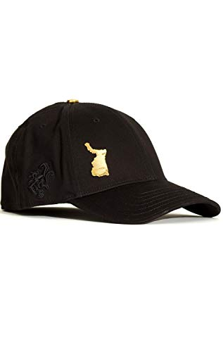 Red Monkey Stretch Tamps New Unisex Black Fashion Trucker Cap Hat (M/L)