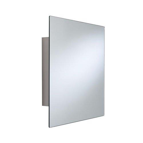 Croydex Dart Square Mirror Door Cabinet: Amazon.co.uk: Kitchen & Home