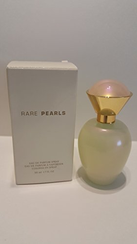 Avon Rare Pearls Eau De Parfum Spray 1.7 Fl Oz / 50 ml