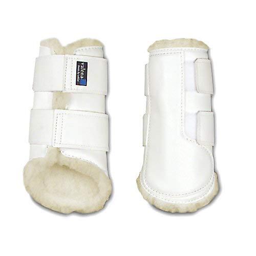 Valena Hind Boots Medium Black