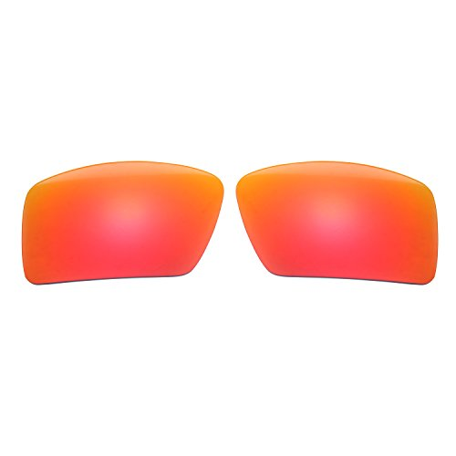 Used, Polarized Replacement Lenses Lens for fit Oakley Eyepatch for sale  Delivered anywhere in Canada