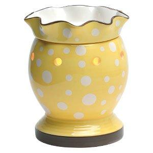 scentsy glass dish - 2