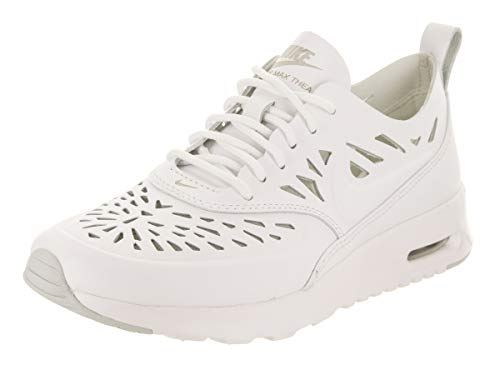 Max Nike Mist Blanco gry White white Air grey Thea 100 725118 Pecheur Mist ACwWfqC4g