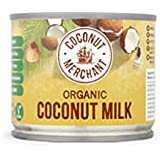 Organic Coconut Milk 200ml x6