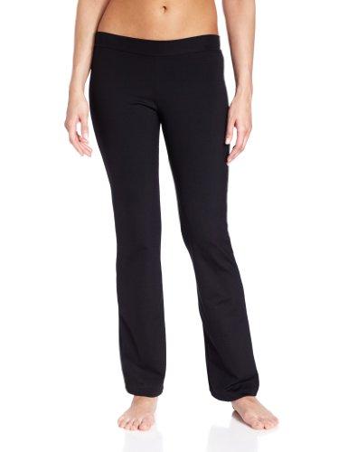 - Capezio Women's Pant,Black,Large