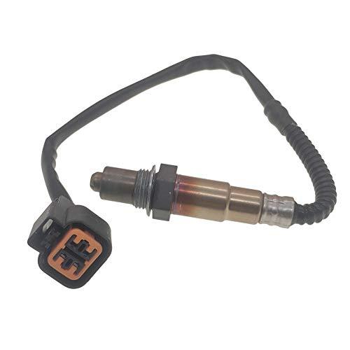 YCT Oxygen O2 Sensor Upstream Downstream Fits 234-4851 39210-22610 For Hyundai Accent Elantra Tiburon Tucson Kia Rio Rio5 Soul Spectra Spectra5 Sportage 1.5L 1.6L 2.0L - Kia Rio Hyundai Accent