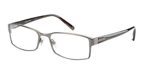JONES NEW YORK Eyeglasses J320 Steel - New Eyeglasses York