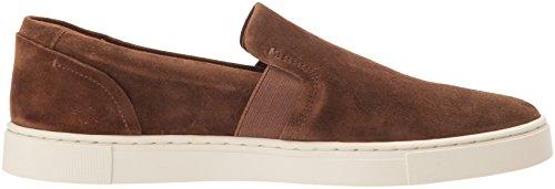 FRYE Sneaker US 9 M Women's Fashion Slip Wood Ivy on 7rUwX7z
