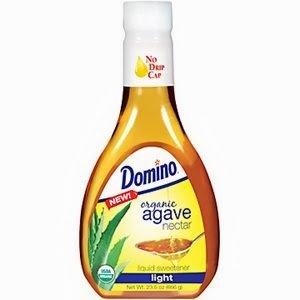 Domino Light Organic Agave Nectar, 23.5 oz (1)