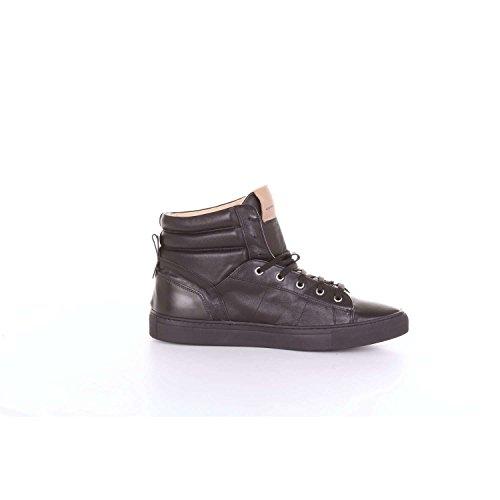 Sneakers Dell'Acqua Uomo 3611D Nero Sneakers Alessandro Uomo Dell'Acqua Alessandro 3611D qOqZdFt