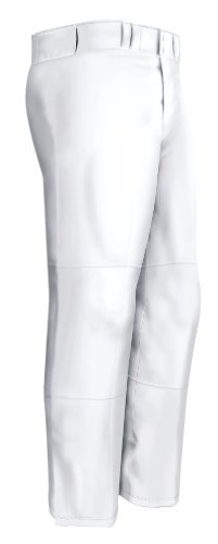 Mens Baseball Pants (Easton Men's Rival Baseball Pants (White,)
