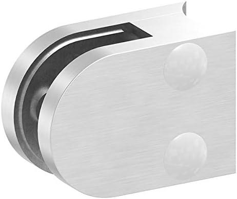/Ø 38-76 mm 2 morsetti per tubo