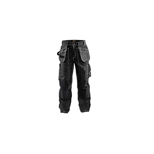 Travail Blakläder ceinture multifonction pantalon 1532, couleur:noir;pointure:50L