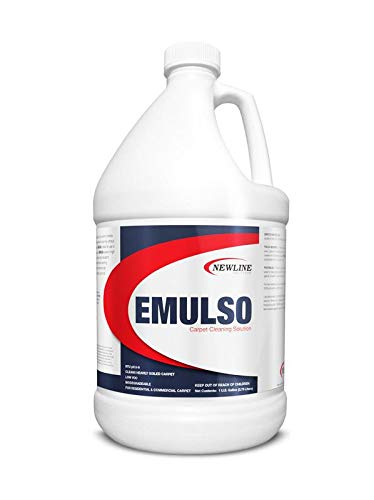 Newline Emulso Extraction Detergent - 1 Gal.
